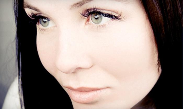 CiaoBella Lashes - Encinitas: Set of 30, 60, or 90 Eyelash Extensions at CiaoBella Lashes in Carlsbad (Up to 60% Off)