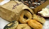 Solly's Bagelry - Multiple Locations: $9 for $18 Worth of Bagels and Pastries at Solly's Bagelry