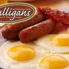 Half Off Brunch For Two at Mulligan's