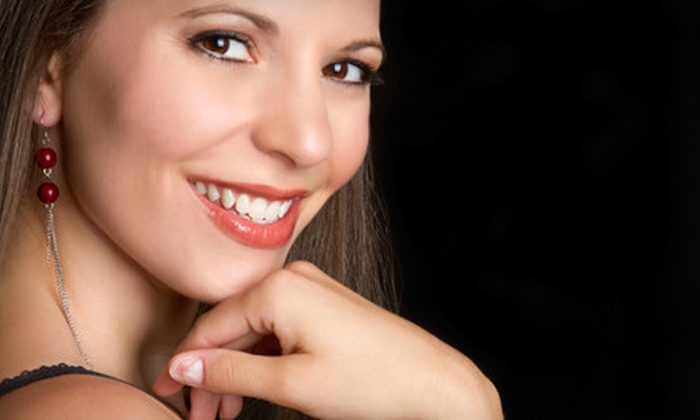 CDM Dental - Highland Hills,Warrensville: Comprehensive Dental Exam and Whitening Kit or Full Cleaning, Exam, and X-rays at CDM Dental (Up to 83% Off)