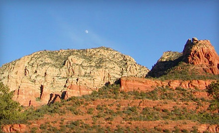 5-Hour Sunset into the Night Tour (a $175 value) - Sedona Red Rock Adventures in Sedona