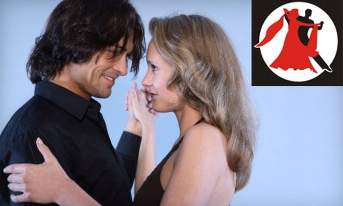 Dance Unlimited - Pensacola / Emerald Coast: $20 for One Private or Couples' Dance Lesson at Dance Unlimited ($45 Value)