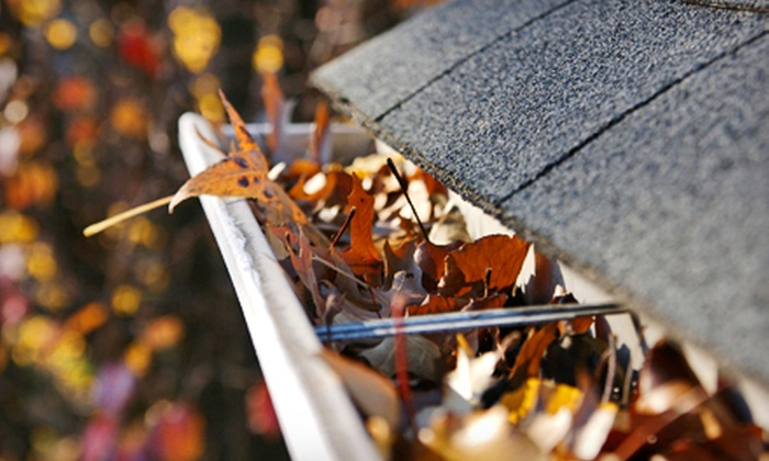 Tornado Alley Roofing - Plano: Gutter and Roofing Services from Tornado Alley Roofing (Up to 78% Off). Four Options Available.