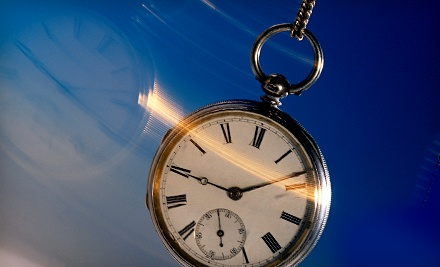 60- to 90-Minute Group Hypnotherapy Session (a $60 value) - Hypnosis Silver Spring in Kensington