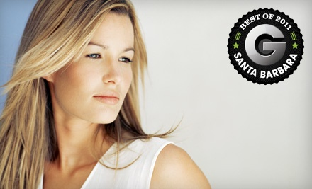 1 IPL Photofacial (a $400 value) - Pacific Plastic Surgery in Santa Barbara