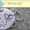 Bead Q! - Bainbridge: $23 for One Metal Stamping Class at Bead Q! ($45 Value)