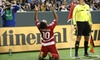 FC Dallas - Frisco: $15 for One Ticket to FC Dallas Soccer Home Opener Against the Chicago Fire in Frisco ($30 Value)