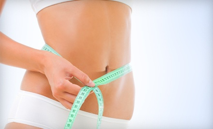 3 VelaShape Body-Shaping or Cellulite-Reduction Treatments (a $750 value) - Fusion the Salon in Royal Oak