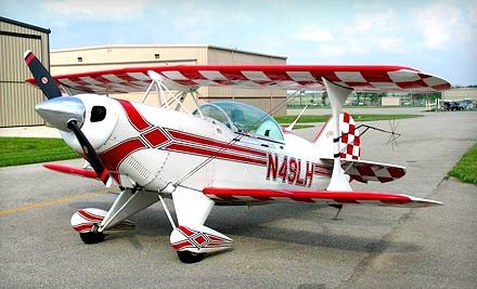 Four Winds Aviation - Four Winds Aviation in McKinney
