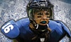 Lingerie Football League - Toronto: One or Four Tickets to a Lingerie Football League Game at Ricoh Coliseum on October 28 at 10 p.m.