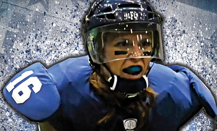 Toronto Triumph vs. Baltimore Charm  at Ricoh Coliseum on Fri., Oct. 28 at 10PM: Platinum Seating for 1 - Lingerie Football League in Toronto