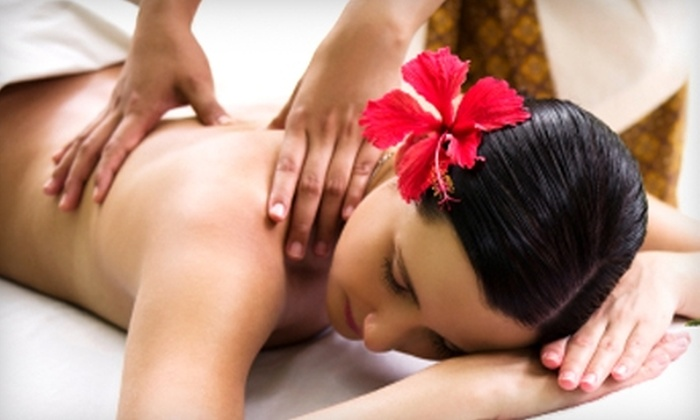 Ove Body Therapy - Portland: $50 for $100 Worth of Massage or Yoga at Ove Body Therapy