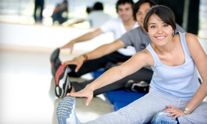 BalanceCore Fitness - Kaimuki: $40 for Four Small-Group Training Sessions at BalanceCore Fitness ($200 Value)