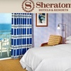 Up to Half Off at Sheraton Oceanfront