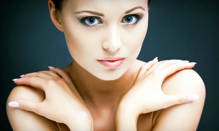 The Laser and Cosmetic Center - Los Gatos: Six Laser Hair-Removal Treatments at The Laser and Cosmetic Center in Los Gatos (Up to 89% Off). Four Options Available.