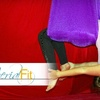 53% Off Yoga at Aerial Fit