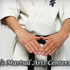 Xtreme Kickboxing - Multiple Locations: $49 for One-Month Membership and Karate Uniform from Murray's Martial Arts Centers ($170 Value)