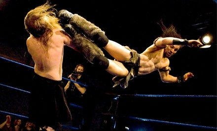 The Ultimate Wrestling Alliance: Live Professional Wrestling on Sat., Jul. 9 at 7PM - The Ultimate Wrestling Alliance in Fort Collins