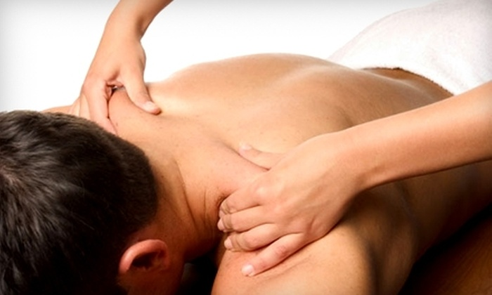 Inner Balance Institute - San Diego: $35 for a One-Hour Massage at Inner Balance Institute ($79 Value)