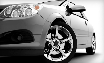 Full Mobile Detail for a Car (a $96 value) - Mobile Auto Cleaning in