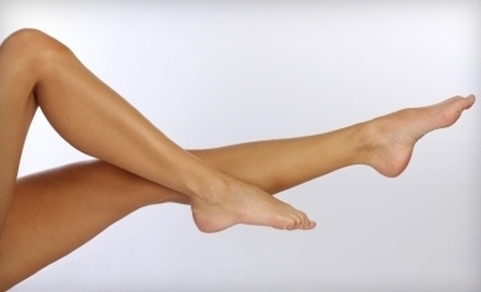 Six Laser Hair-Removal Treatments for One Small Area  - DermaBare in Encino