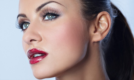 $49 for a Set of Natural Eyelash Extensions at Brow Artistry HQ (Up to $235 Value)