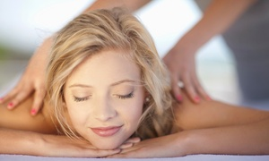 Massage Therapy by Steve Botuchis: Choice of Massage at Massage Therapy by Steve Botuchis (Up to 53% Off). Three Options Available.