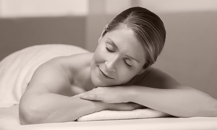 One or Three One-Hour Massages at Elements Massage (Up to 57% Off)