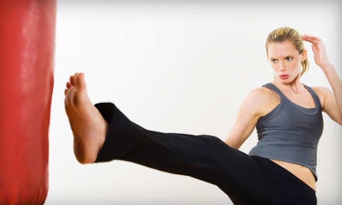 KMAT Baltimore - Rosebank: 10 or 20 Fitness Classes at KMAT Baltimore (Up to 85% Off)