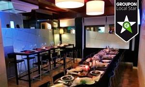 KACHE: Tapeo para dos o cuatro personas con raciones, tostas y bebida desde 14,90 €