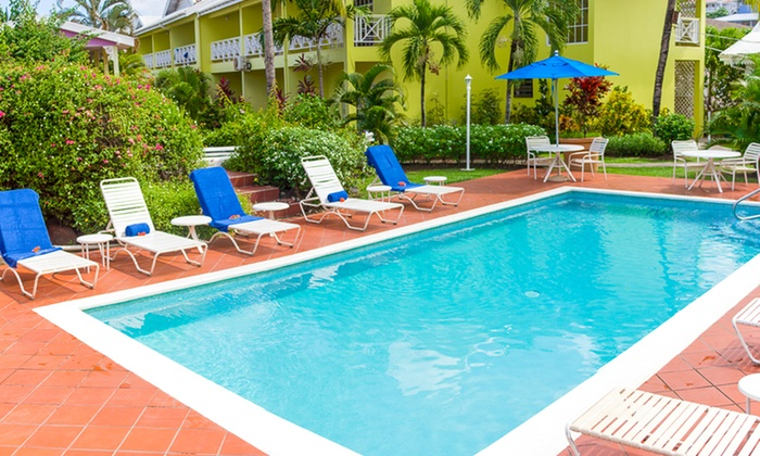 All Inclusive Stay at Bay Gardens Hotel in Gros Islet 1892