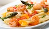 Mazelli's Italian Restaurant - Plantation: Dinner for Two, Four, or Six at Mazelli's Italian Restaurant (Up to 58% Off)