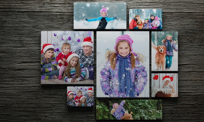 CanvasOnSale: Custom Canvas Prints at CanvasOnSale (Up to 73% Off). Five Options Available.
