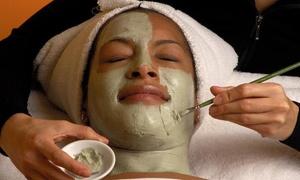 Angel Hair Beauty Bar: Up to 66% Off Facials at Angel Hair Beauty Bar