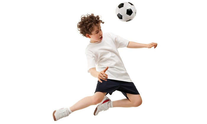 Soccer Shots - Bossier City: Two-Hour Turf Soccer Birthday Party for Kids Ages 2 to 8 at Soccer Shots (Up to 50% Off)
