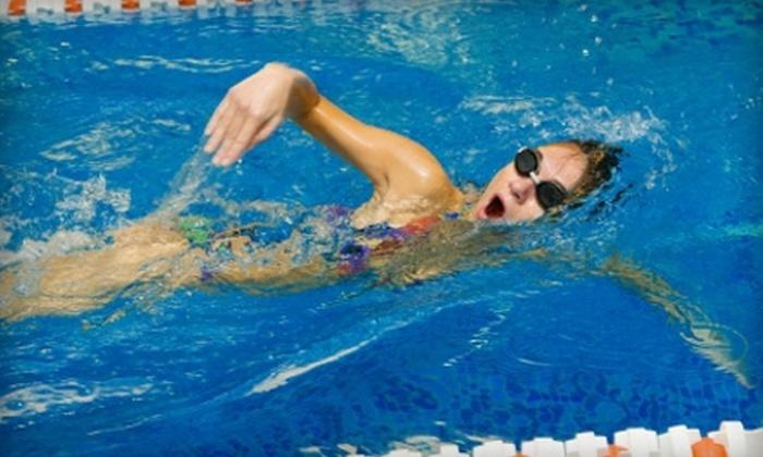 Chattahoochee Scuba and Swim Center - Columbus GA: $59 for Eight Swimming Lessons at Chattahoochee Scuba and Swim Center ($131 Value)