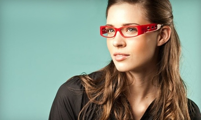 LensWay.com: $29 for $80 Worth of Eyewear from LensWay.com