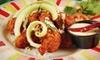 El Nuevo Rodeo Restaurante - Longfellow: $10 for $20 Worth of Authentic Mexican Fare at El Nuevo Rodeo Restaurante