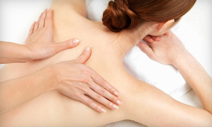 Lavenders Body Care Clinic - Gladwyne: Swedish Massage or Choice of Hot-Stone or Deep-Tissue Massage at Lavenders Body Care Clinic in Conshohocken (Up to 53% Off)
