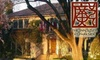 The Inn and Spa at Parkside - Central Sacramento: $259 for a One-Night Stay in Extravagant Spa Room Plus a Two-Hour Couple's Spa Treatment at The Inn and Spa at Parkside (Up to $608 Value)