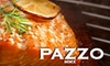 Pazzo - Red Bank: $20 for $45 Worth of Italian Cuisine and Drinks at Pazzo in Red Bank