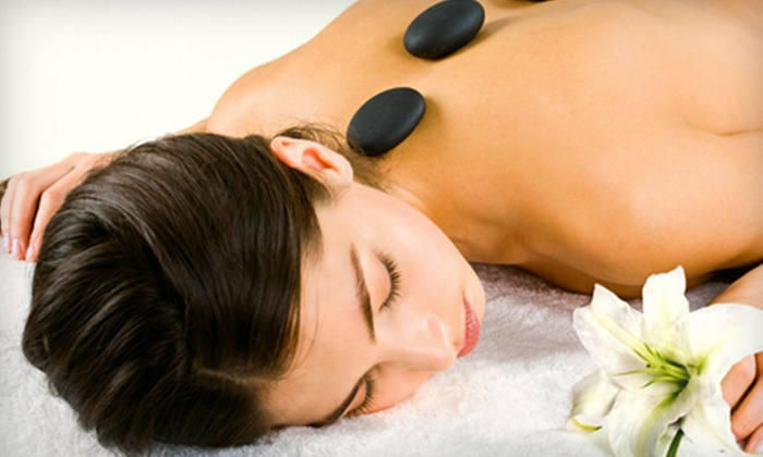 Bodycentre Wellness Spa - Multiple Locations: Spa Packages or Spa Detox Retreat at The BodyCentre Wellness Spa (Up to 52% Off). Three Options Available.