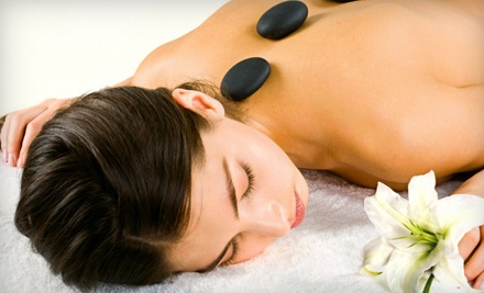 Spa Package (a $165 total value) - Bodycentre Wellness Spa in Anaheim