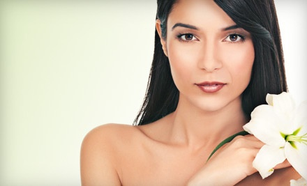 IPL Photofacial Treatment (a $350 value) - Fresh Vitality in St. Petersburg