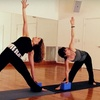83% Off Yoga Classes in Pasadena