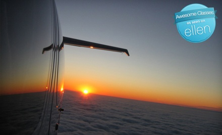 1-Hour Co-Pilot Experience (up to a $375 value) - Air Tours Texas in Austin