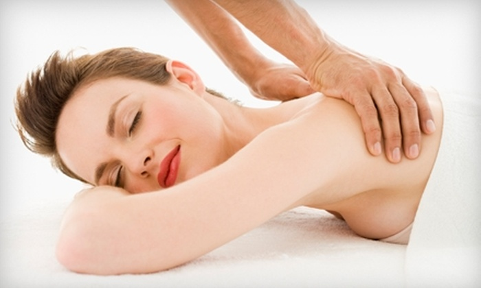 American Therapeutic Massage - Lakeland: $20 for a 30-Minute Massage ($45 Value) or $32 for a One-Hour Massage ($65 Value) at American Therapeutic Massage