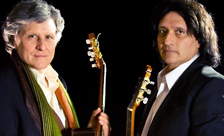 Strunz & Farah at Aeolian Hall on Sat., March 17 at 8PM: General Admission - Strunz & Farah in London
