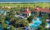 Oceanside Getaway at Palatial Hammock Beach Resort