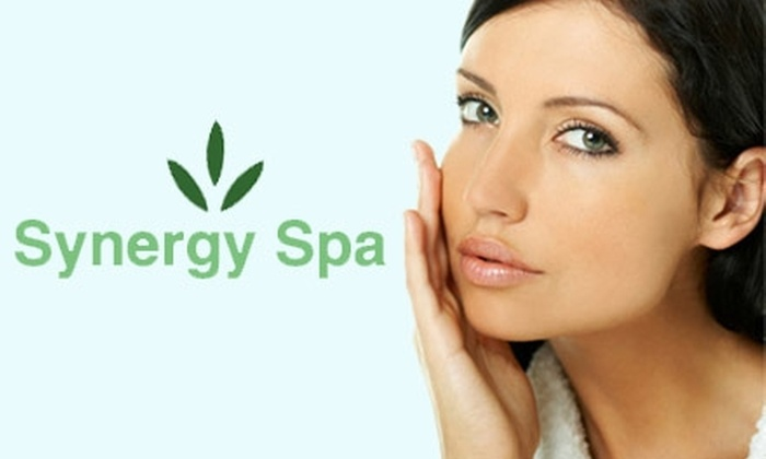 Synergy Spa - Henderson: $39 for One Glycolic Peel from Synergy Spa ($90 Value)